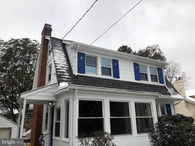 6812 Brookville Road, CHEVY CHASE, MD 20815 (#MDMC102128) :: Colgan Real Estate