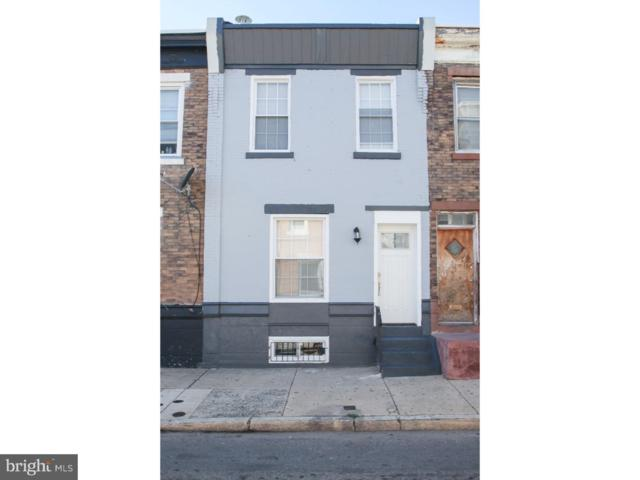 1550 S Ringgold Street, PHILADELPHIA, PA 19146 (#PAPH103550) :: The John Collins Team