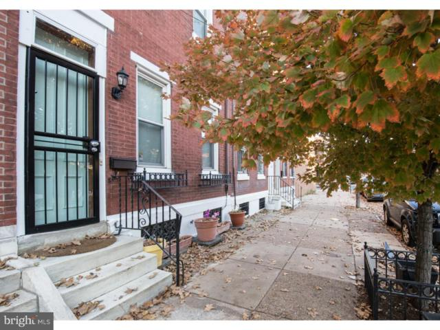 1309 Christian Street, PHILADELPHIA, PA 19147 (#PAPH103554) :: City Block Team