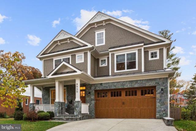8930 Bradmoor Drive, BETHESDA, MD 20817 (#MDMC102138) :: Keller Williams Pat Hiban Real Estate Group