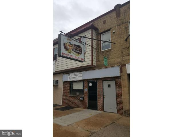 5321 Oxford Avenue, PHILADELPHIA, PA 19124 (#PAPH103558) :: Jason Freeby Group at Keller Williams Real Estate