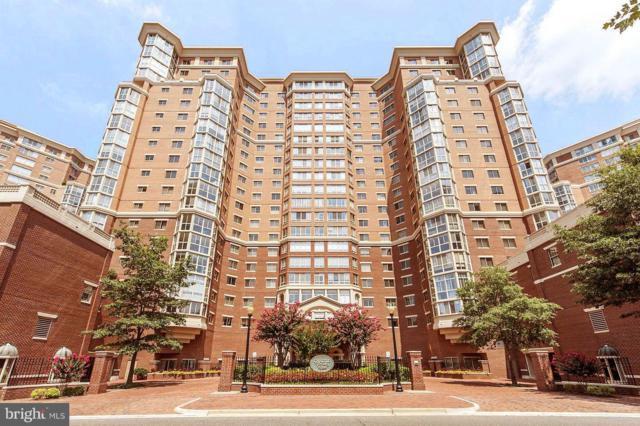 2151 Jamieson Avenue 1810 - 1811, ALEXANDRIA, VA 22314 (#VAAX100574) :: Tom & Cindy and Associates