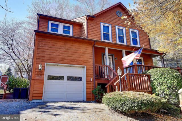 6910 Meadowlake Road, NEW MARKET, MD 21774 (#MDFR100632) :: RE/MAX Plus