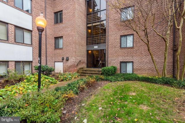 1538 Northgate Square 1A, RESTON, VA 20190 (#VAFX103002) :: Growing Home Real Estate