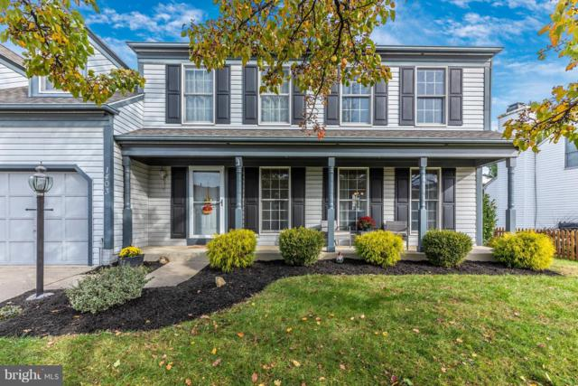 1403 Bluewing Court, FREDERICK, MD 21703 (#MDFR100638) :: The Gus Anthony Team