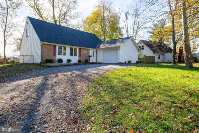 16117 Pond Meadow Lane, BOWIE, MD 20716 (#MDPG101752) :: Colgan Real Estate