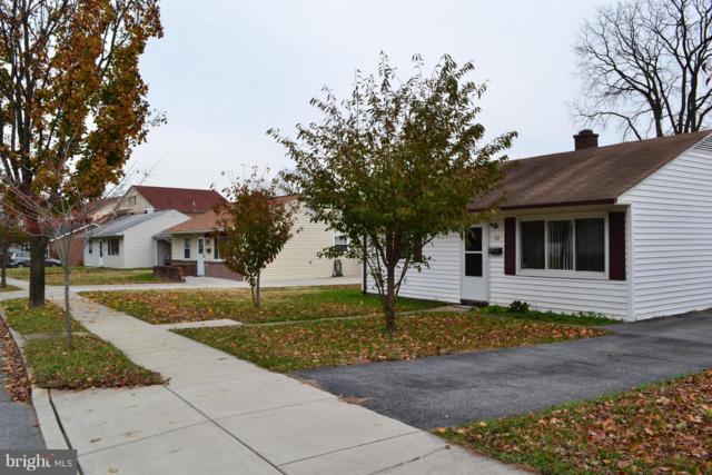 10 James Street, FREDERICK, MD 21701 (#MDFR100654) :: Jim Bass Group of Real Estate Teams, LLC