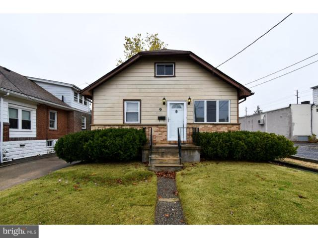 9 W 7TH Avenue, RUNNEMEDE, NJ 08078 (#NJCD106040) :: Daunno Realty Services, LLC