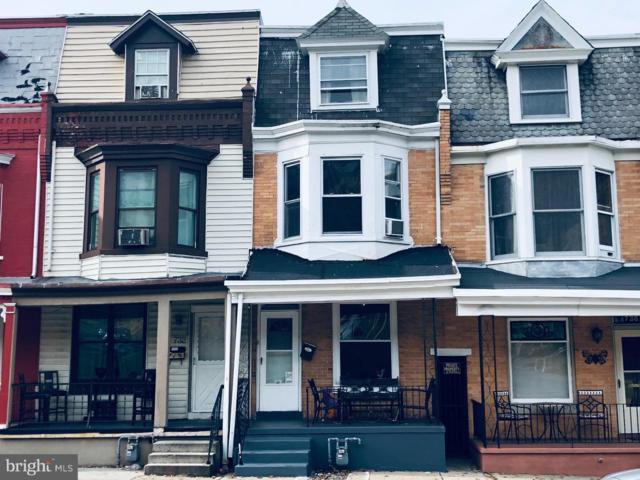 734 N 13TH Street, READING, PA 19604 (#PABK102090) :: Jason Freeby Group at Keller Williams Real Estate