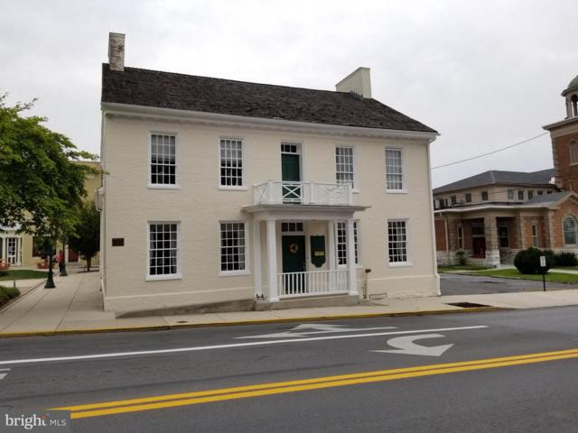 208 S. Queen Street, MARTINSBURG, WV 25401 (#WVBE100236) :: Blue Key Real Estate Sales Team
