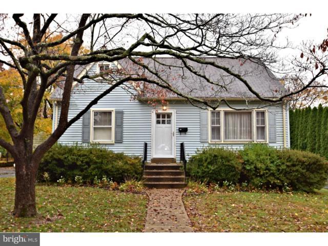 60 Mercer Avenue, DOYLESTOWN, PA 18901 (#PABU101600) :: REMAX Horizons