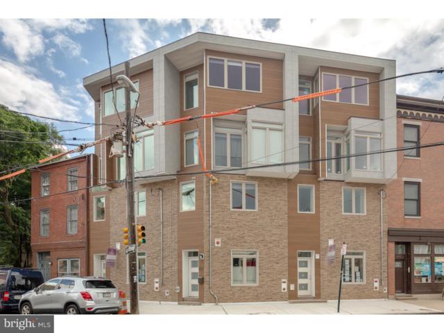 813 E Passyunk Avenue, PHILADELPHIA, PA 19147 (#PAPH103644) :: City Block Team