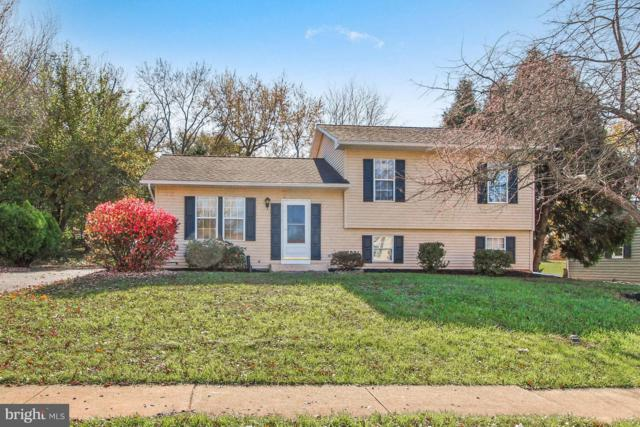 2528 Manor Road, YORK, PA 17408 (#PAYK100980) :: Younger Realty Group