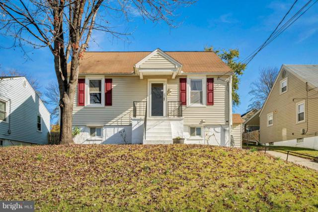 1809 Arbutus Avenue, HALETHORPE, MD 21227 (#MDBC101766) :: AJ Team Realty