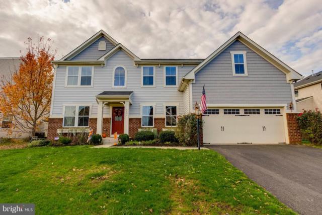 7201 Heron Place, WARRENTON, VA 20187 (#VAFQ100190) :: Growing Home Real Estate