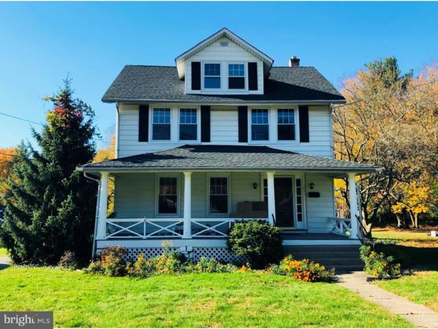 1401 Lawrence Road, LAWRENCE, NJ 08648 (#NJME100586) :: Daunno Realty Services, LLC