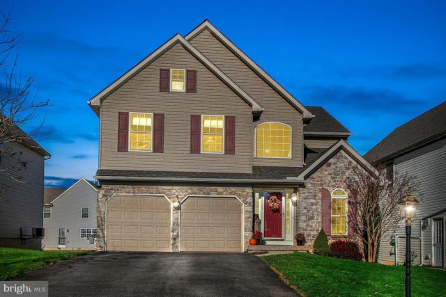 405 Stabley Lane, WINDSOR, PA 17366 (#PAYK100988) :: Teampete Realty Services, Inc