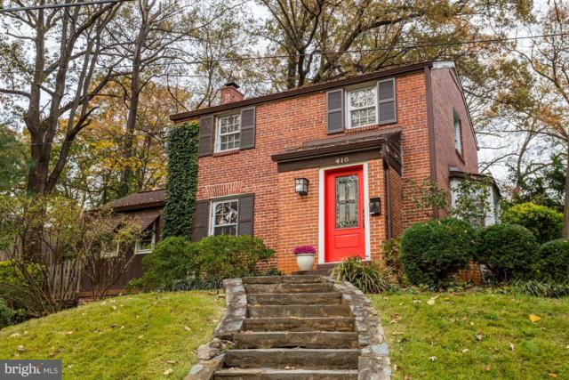 410 Clayborn Avenue, TAKOMA PARK, MD 20912 (#MDMC102206) :: The Withrow Group at Long & Foster