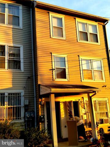 2639 Bowen Road SE B, WASHINGTON, DC 20020 (#DCDC102262) :: Keller Williams Pat Hiban Real Estate Group