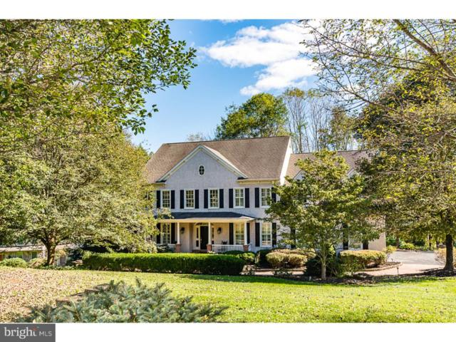 934 Stoney Run Road, WEST CHESTER, PA 19382 (#PACT102084) :: Bob Lucido Team of Keller Williams Integrity
