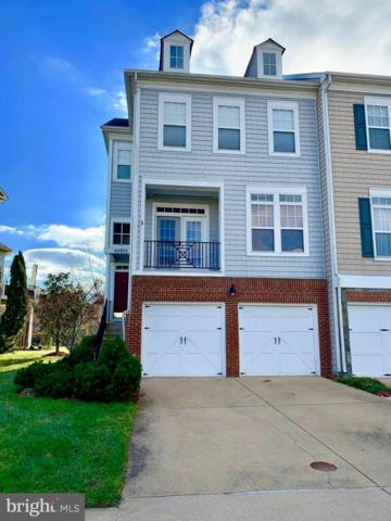 42975 Mill Race Terrace, LEESBURG, VA 20176 (#VALO101148) :: Frontier Realty Group