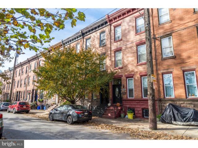 1622 S 4TH Street, PHILADELPHIA, PA 19148 (#PAPH103684) :: The John Collins Team