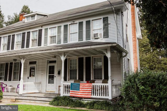 32 N Prince Street, MILLERSVILLE, PA 17551 (#PALA101734) :: Younger Realty Group