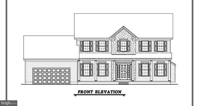 105-LOT Possible Quest Drive, SYKESVILLE, MD 21784 (#MDCR100356) :: Charis Realty Group
