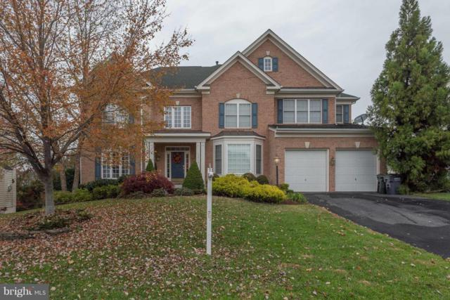 12316 Indigo Springs Court, BRISTOW, VA 20136 (#VAPW101162) :: RE/MAX Gateway