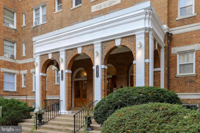 1820 Clydesdale Place NW #309, WASHINGTON, DC 20009 (#DCDC102276) :: Keller Williams Pat Hiban Real Estate Group