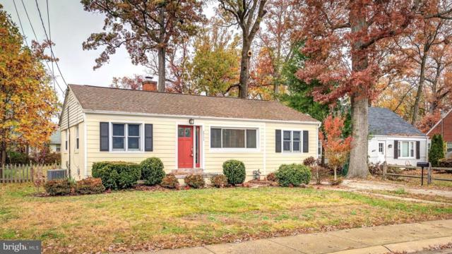 2711 Jennings Road, KENSINGTON, MD 20895 (#MDMC102256) :: The Withrow Group at Long & Foster
