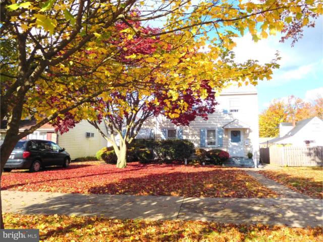 1321 Wilson Avenue, BRISTOL, PA 19007 (#PABU101626) :: Ramus Realty Group