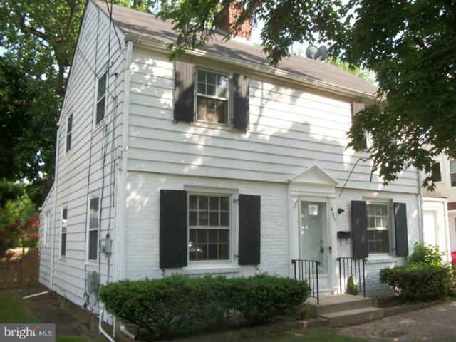 405 Sutherland Road, EWING TWP, NJ 08618 (#NJME100604) :: Erik Hoferer & Associates