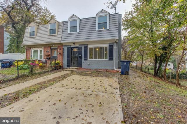 8202 Sheriff Road, LANDOVER, MD 20785 (#MDPG101828) :: The Gus Anthony Team