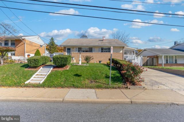 821 W University Boulevard, SILVER SPRING, MD 20901 (#MDMC102284) :: The Maryland Group of Long & Foster