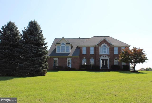218 Thomas Manor Lane, FOREST HILL, MD 21050 (#MDHR100446) :: Great Falls Great Homes