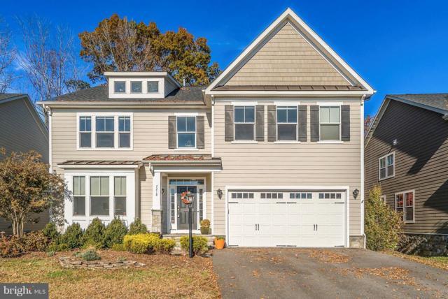 7218 Heron Place, WARRENTON, VA 20187 (#VAFQ100200) :: Colgan Real Estate