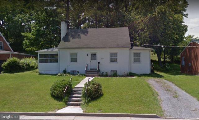 526 Villa Avenue, FRONT ROYAL, VA 22630 (#VAWR100098) :: Great Falls Great Homes