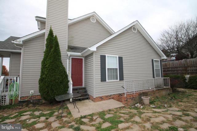 136 Tyler Drive, NEW MARKET, VA 22844 (#VASH100086) :: Great Falls Great Homes
