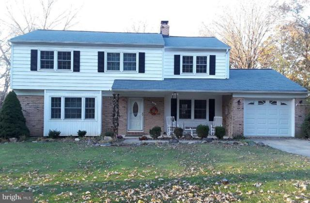 712 Linwood Avenue, BEL AIR, MD 21014 (#MDHR100452) :: The Sebeck Team of RE/MAX Preferred