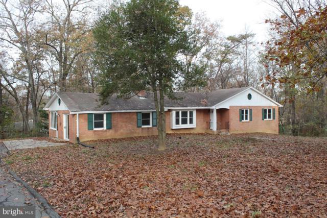 163 Park Way, FRONT ROYAL, VA 22630 (#VAWR100100) :: Great Falls Great Homes