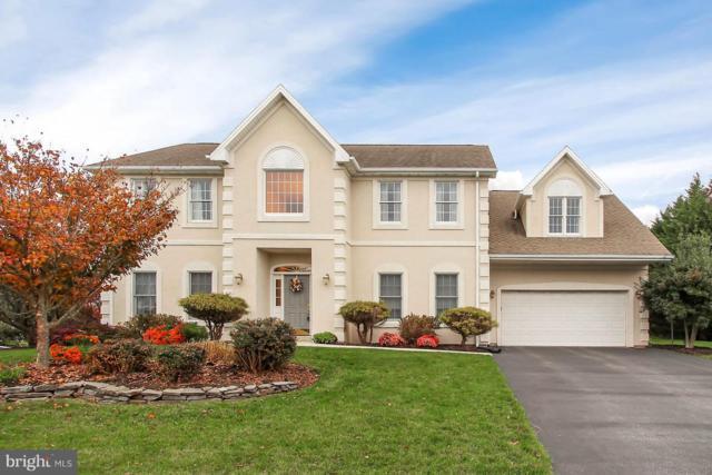 2632 Farmstead Way, YORK, PA 17408 (#PAYK101004) :: Benchmark Real Estate Team of KW Keystone Realty