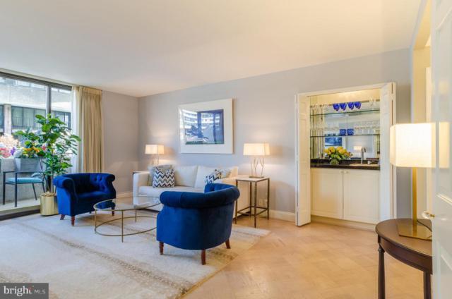 700 New Hampshire Avenue NW #816, WASHINGTON, DC 20037 (#DCDC102308) :: Crossman & Co. Real Estate