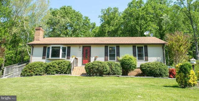 1750 Walnut Road, PORT REPUBLIC, MD 20676 (#MDCA100256) :: The Riffle Group of Keller Williams Select Realtors