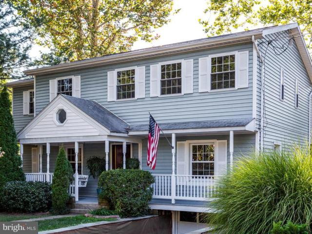 1800 N Quantico Street, ARLINGTON, VA 22205 (#VAAR100586) :: TVRG Homes