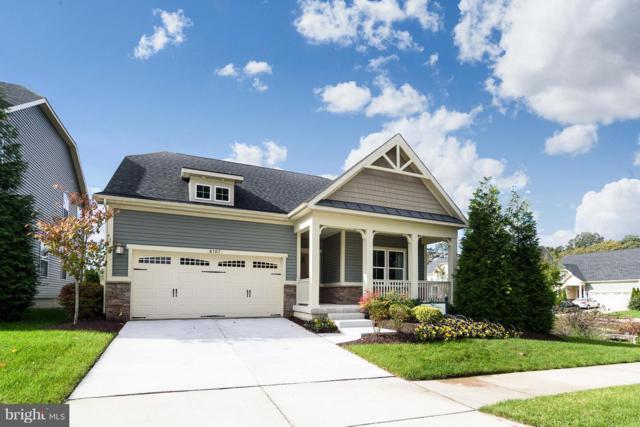 8107 Meadowgate Circle, GLEN BURNIE, MD 21060 (#MDAA101352) :: Great Falls Great Homes