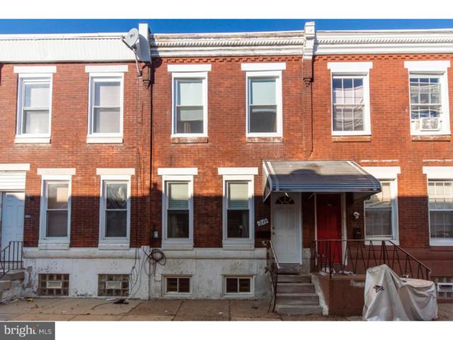 1829 Mcclellan Street, PHILADELPHIA, PA 19145 (#PAPH103764) :: City Block Team