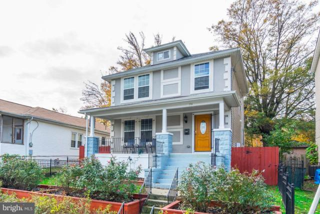 514 Eastern Avenue NE, WASHINGTON, DC 20019 (#DCDC102320) :: CENTURY 21 Core Partners