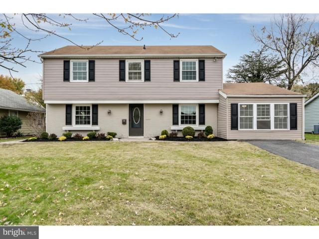 35 Maplewick Lane, WILLINGBORO, NJ 08046 (#NJBL103600) :: McKee Kubasko Group