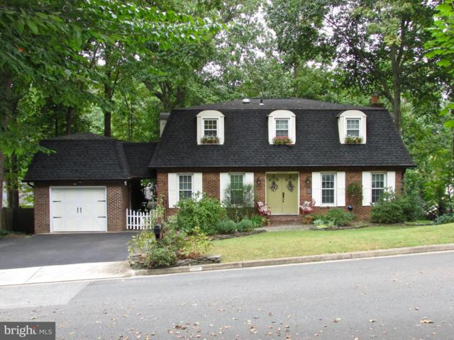 16211 Sunny Knoll Drive, DUMFRIES, VA 22025 (#VAPW101228) :: Great Falls Great Homes
